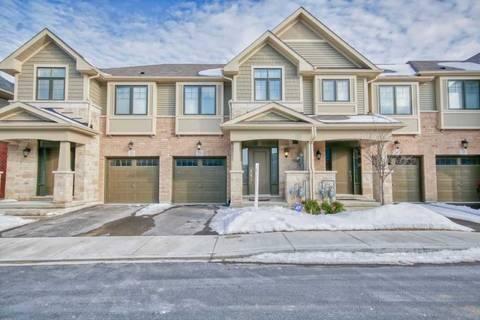 Townhouse for sale at 1890 Rymal Rd Unit 23 Hamilton Ontario - MLS: X4694655