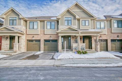 Townhouse for sale at 1890 Rymal Rd Unit 23 Hamilton Ontario - MLS: X4694655