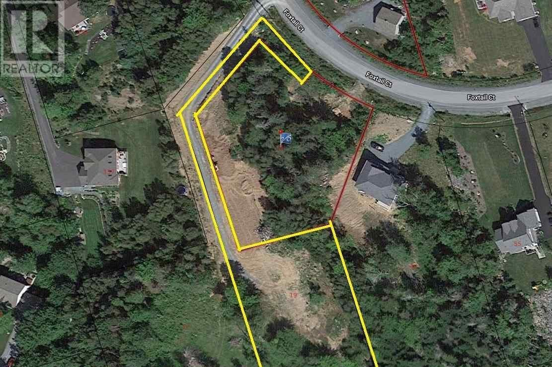 Residential property for sale at 19 Foxtail Ct Unit 23 Waverley Nova Scotia - MLS: 201925576