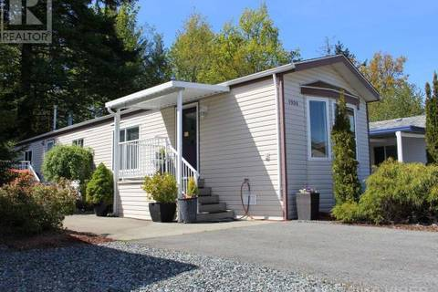 Residential property for sale at 1908 Valley Oak Dr Unit 23 Nanaimo British Columbia - MLS: 453138