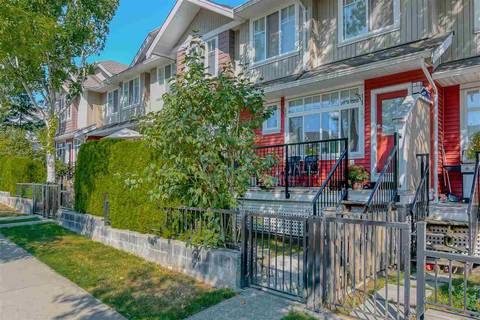 Townhouse for sale at 19455 65 Ave Unit 23 Surrey British Columbia - MLS: R2402408