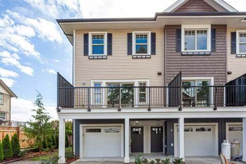 Townhouse for sale at 1950 Salton Rd Unit 23 Abbotsford British Columbia - MLS: R2503223