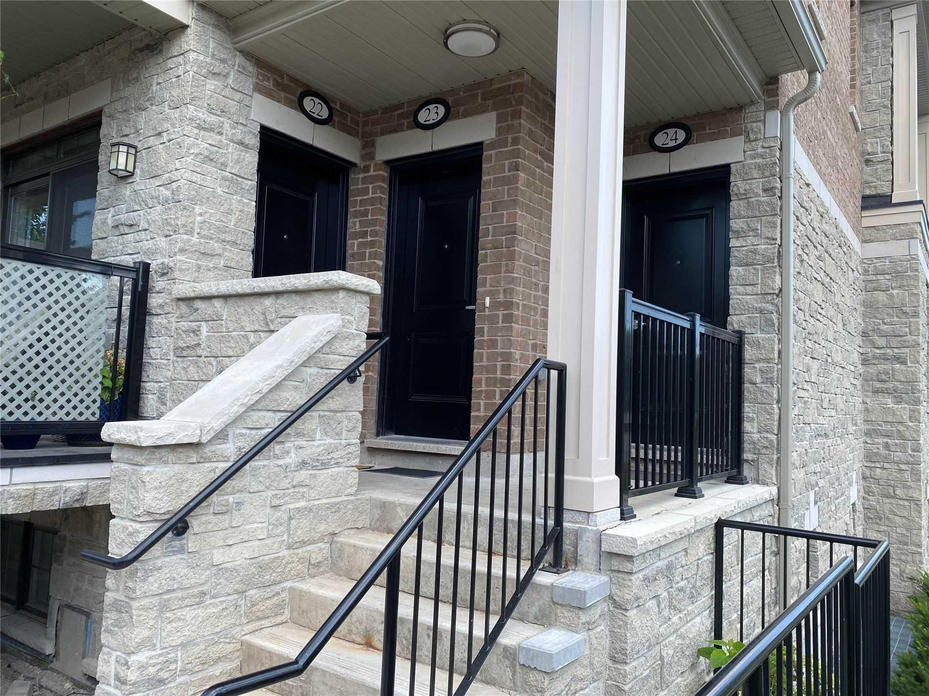 23 - 198 Pine Grove Road, Vaughan — For Rent @ $2,500 ...