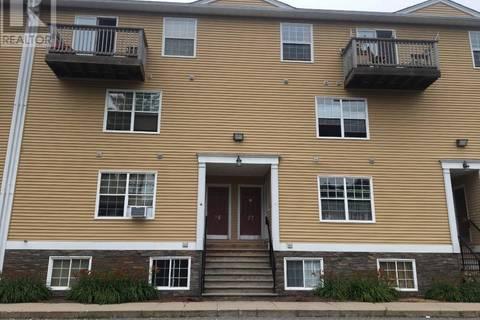 House for sale at 20 Woodhollow Pk Unit 23 Saint John New Brunswick - MLS: NB021761