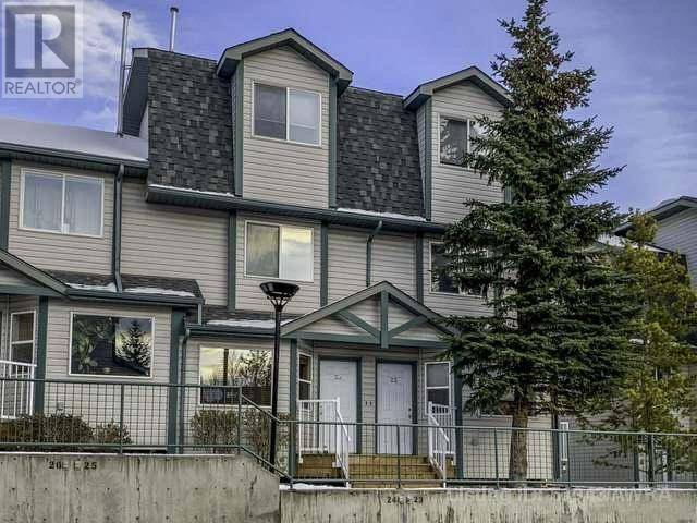 Townhouse for sale at 200 Glacier Dr Unit 23 Canmore Alberta - MLS: 51943