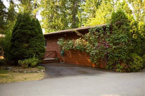 Townhouse for sale at 202 97a Hy Unit 23 Sicamous British Columbia - MLS: 10184809