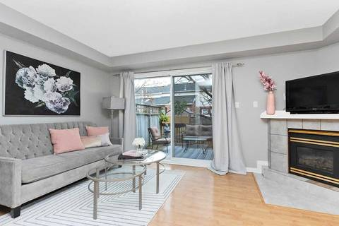 Condo for sale at 2025 Cleaver Ave Unit #23 Burlington Ontario - MLS: W4446515