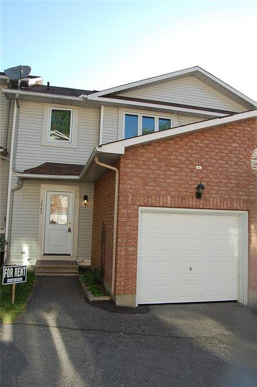 Townhouse for sale at 2049 Riviera Te Unit 23 Rockland Ontario - MLS: 1172002