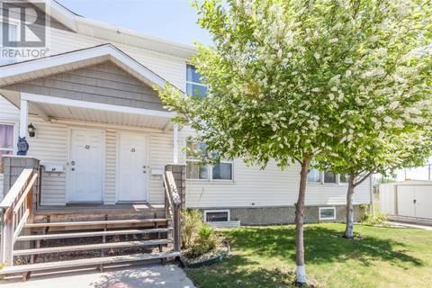Townhouse for sale at 209 Camponi Pl Unit 23 Saskatoon Saskatchewan - MLS: SK773230
