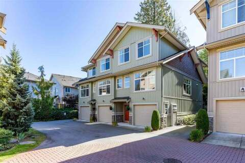 Townhouse for sale at 20966 77a Ave Unit 23 Langley British Columbia - MLS: R2503643