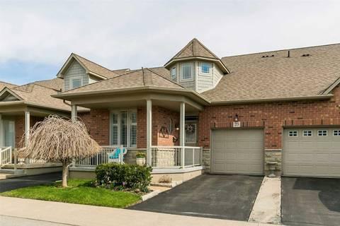Condo for sale at 2165 Itabashi Wy Unit 23 Burlington Ontario - MLS: W4743447