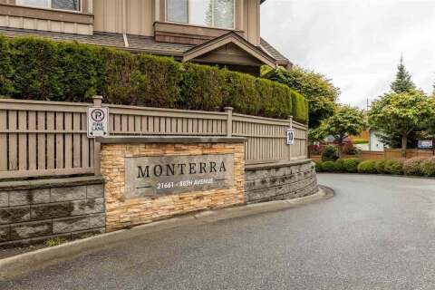 Townhouse for sale at 21661 88 Ave Unit 23 Langley British Columbia - MLS: R2465821
