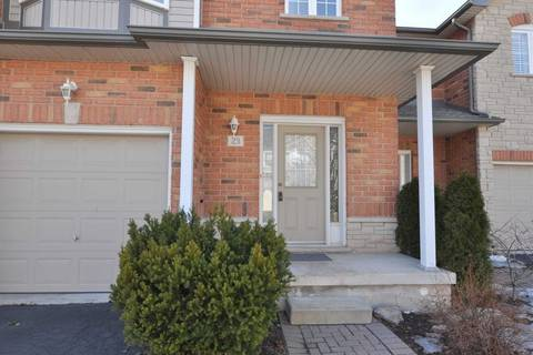 Condo for sale at 2229 Walkers Line Unit 23 Burlington Ontario - MLS: W4390784