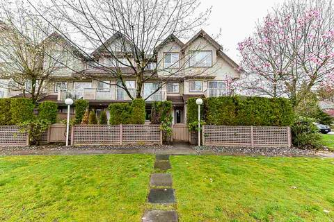 Townhouse for sale at 22788 Norton Ct Unit 23 Richmond British Columbia - MLS: R2357084