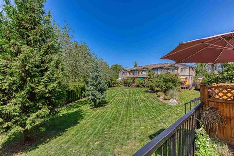 Townhouse for sale at 22865 Telosky Ave Unit 23 Maple Ridge British Columbia - MLS: R2395593
