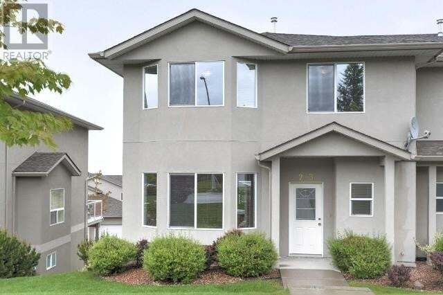 Townhouse for sale at 2365 Abbeyglen Wy Unit 23 Kamloops British Columbia - MLS: 158657