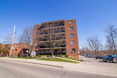 Condo for sale at 2373 King St Unit #23 Hamilton Ontario - MLS: X4736862