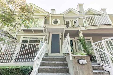 Townhouse for sale at 2422 Hawthorne Ave Unit 23 Port Coquitlam British Columbia - MLS: R2494664