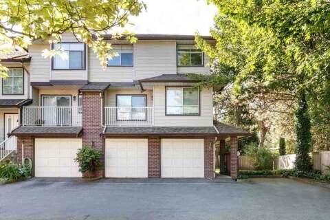 Townhouse for sale at 2450 Lobb Ave Unit 23 Port Coquitlam British Columbia - MLS: R2469054