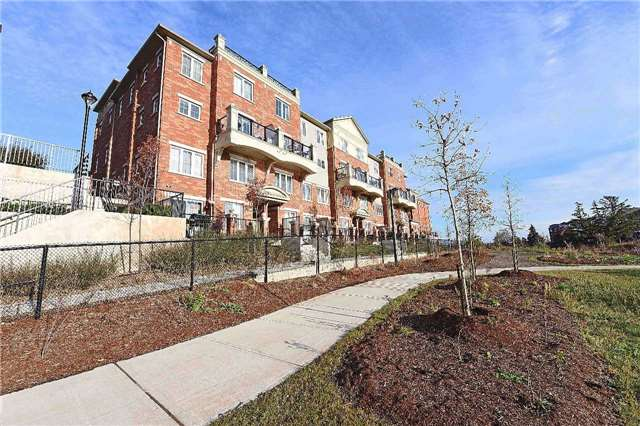 Sold: 23 - 2496 Post Road, Oakville, ON