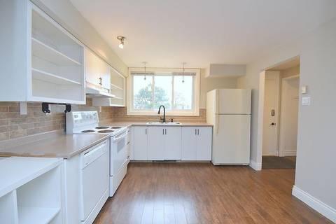 Townhouse for sale at 25 Britten Cs Unit 23 Hamilton Ontario - MLS: H4057575