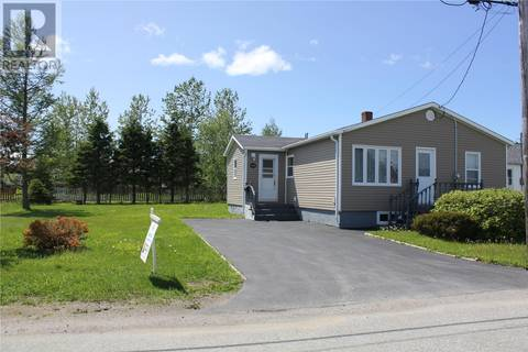 House for sale at 23 O'briens Dr Stephenville Newfoundland - MLS: 1196997
