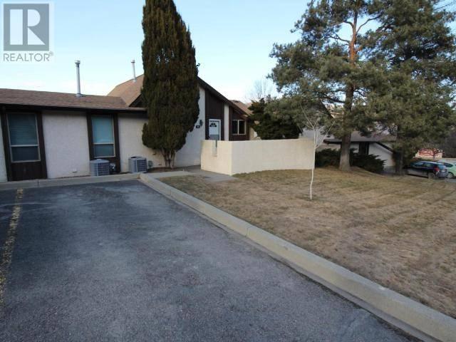 Townhouse for sale at 250 Pemberton Terrace  Unit 23 Kamloops British Columbia - MLS: 155587