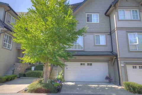 Townhouse for sale at 2501 161a St Unit 23 Surrey British Columbia - MLS: R2396792