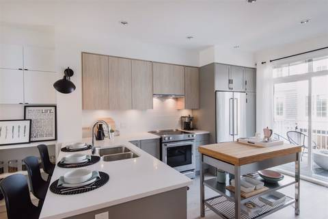 Townhouse for sale at 2560 Pitt River Rd Unit 23 Port Coquitlam British Columbia - MLS: R2374608