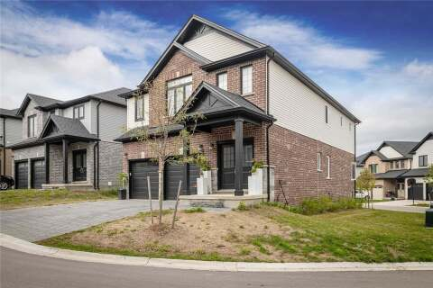 House for sale at 2619 Sheffield Blvd Unit 23 London Ontario - MLS: X4924054