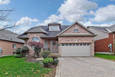 Townhouse for sale at 27 Briar Gate Wy Unit 23 New Tecumseth Ontario - MLS: N4982704