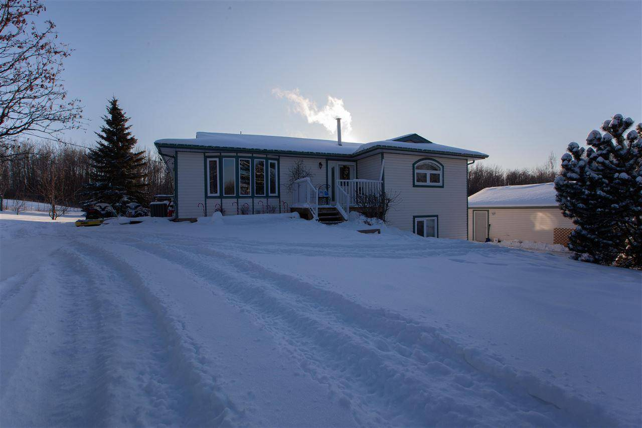 House for sale at 27507 Twp Rd Unit 23 Rural Sturgeon County Alberta - MLS: E4184493