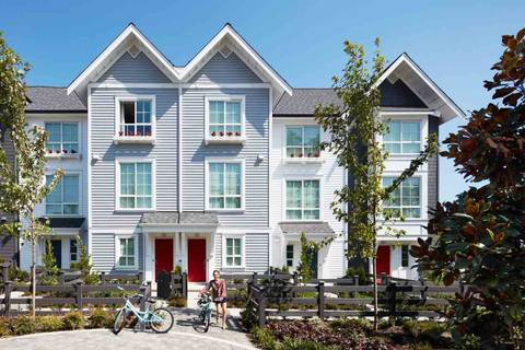 Townhouse for sale at 2838 Livingstone Ave Unit 23 Abbotsford British Columbia - MLS: R2420031