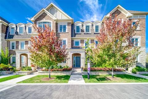 Townhouse for rent at 3045 George Savage Ave Unit 23 Oakville Ontario - MLS: W4606665