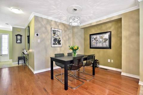 Condo for sale at 3100 Fifth Line Unit 23 Mississauga Ontario - MLS: W4404309