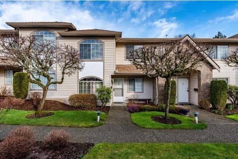 Townhouse for sale at 3110 Trafalgar St Unit 23 Abbotsford British Columbia - MLS: R2442174