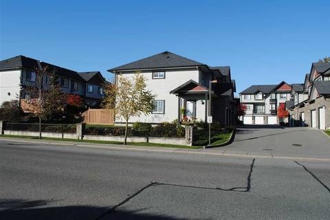 Townhouse for sale at 31235 Upper Maclure Rd Unit 23 Abbotsford British Columbia - MLS: R2410172