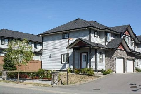 Townhouse for sale at 31235 Upper Maclure Rd Unit 23 Abbotsford British Columbia - MLS: R2438196