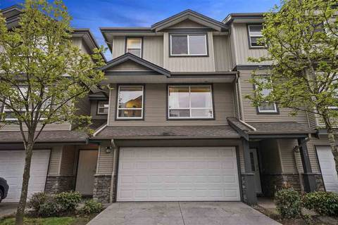 Townhouse for sale at 3127 Skeena St Unit 23 Port Coquitlam British Columbia - MLS: R2453341