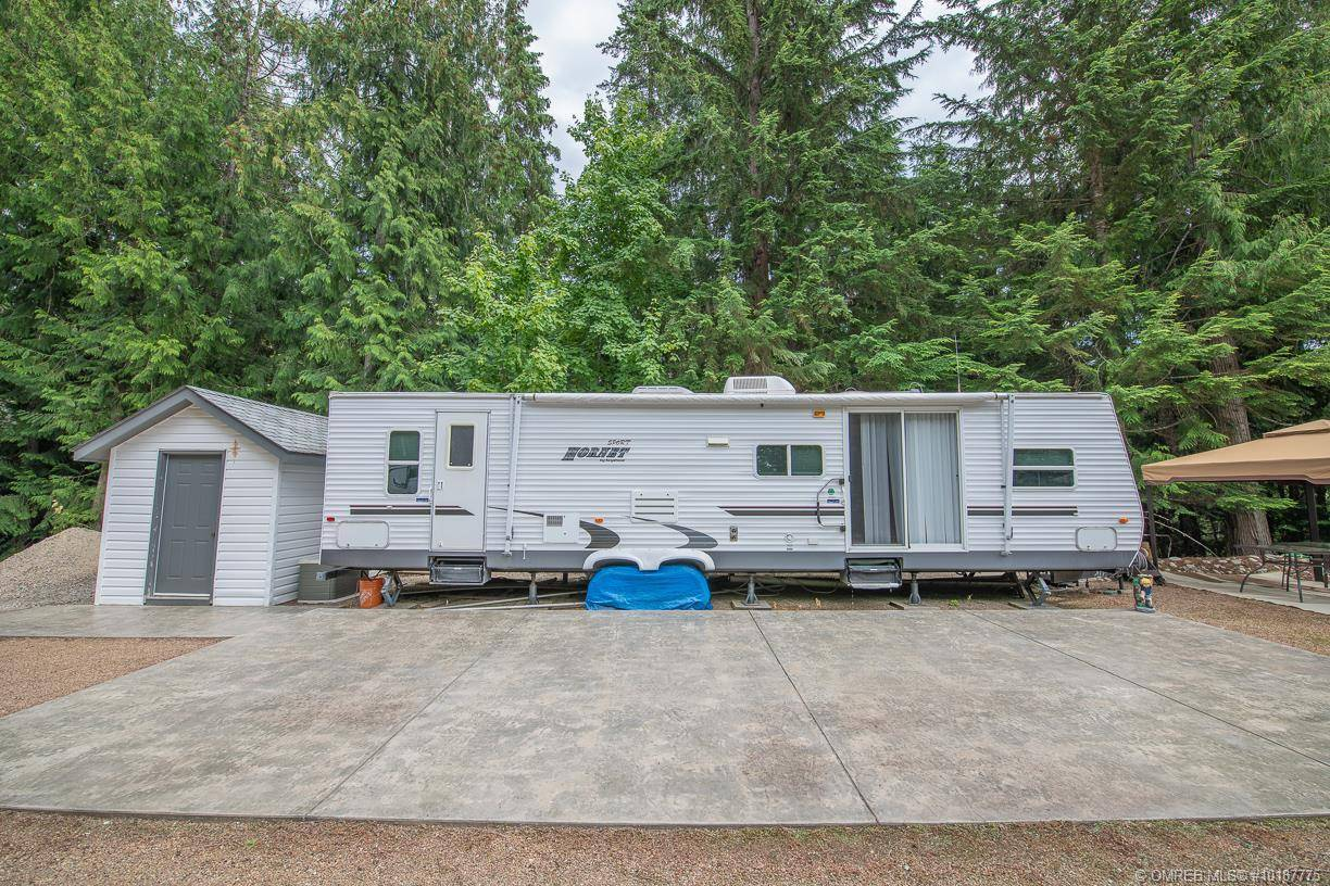 Residential property for sale at 3303 Mabel Lake Rd Unit 23 Enderby British Columbia - MLS: 10187775