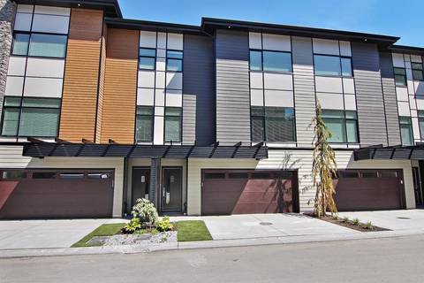 Townhouse for sale at 33209 Cherry Ave Unit 23 Mission British Columbia - MLS: R2378384