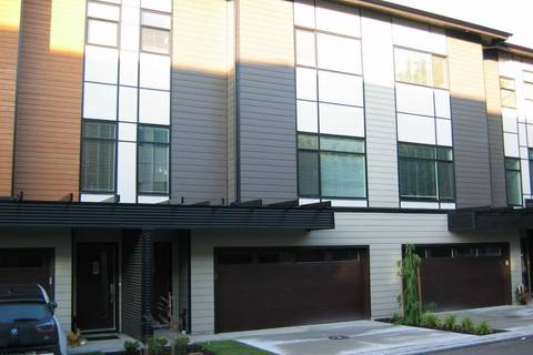 Townhouse for sale at 33209 Cherry Ave Unit 23 Mission British Columbia - MLS: R2420984