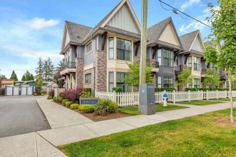 Townhouse for sale at 33460 Lynn Ave Unit 23 Abbotsford British Columbia - MLS: R2479870