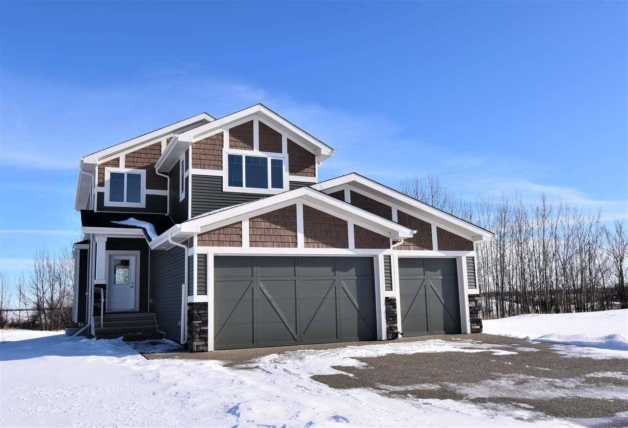 House for sale at 3410 Ste. Anne Tr Unit 23 Rural Lac Ste. Anne County Alberta - MLS: E4190501