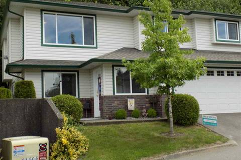Townhouse for sale at 34250 Hazelwood Ave Unit 23 Abbotsford British Columbia - MLS: R2374307