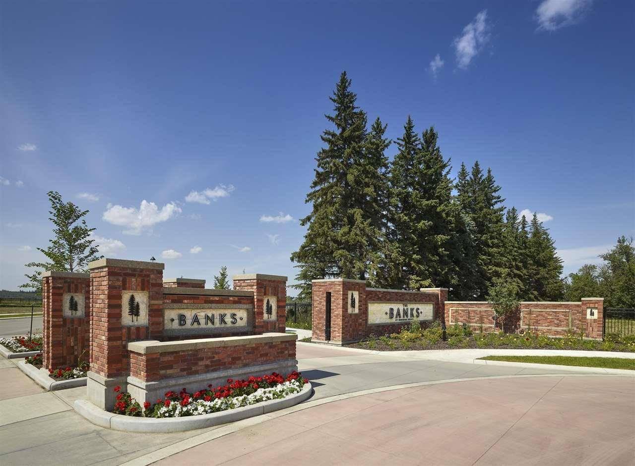 Home for sale at 3466 Keswick Blvd Sw Unit 23 Edmonton Alberta - MLS: E4160346