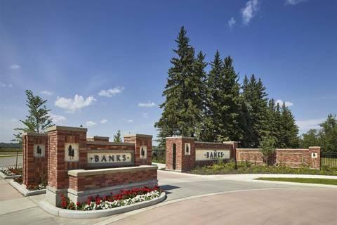 Home for sale at 3466 Keswick Blvd Sw Unit 23 Edmonton Alberta - MLS: E4183378