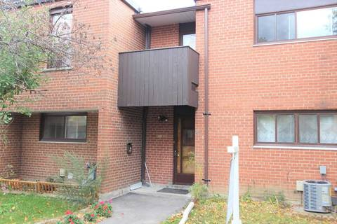 Condo for sale at 384 Driftwood Dr Unit 23 Toronto Ontario - MLS: W4615112
