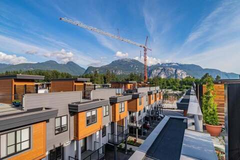 Townhouse for sale at 39769 Government Rd Unit 23 Squamish British Columbia - MLS: R2467535