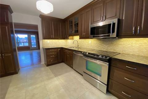 Condo for sale at 40 Castle Rock Dr Unit 23 Richmond Hill Ontario - MLS: N4727906